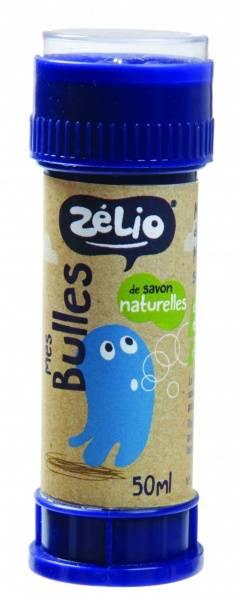 Bilde av Såpebobler 50 ml, økologiske / Zéilo