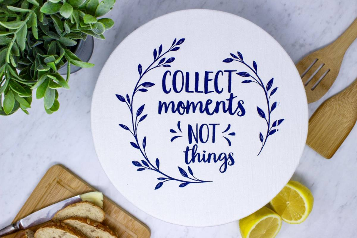 Str. L Bolletrekk, Collect Moments / Your Green Kitchen