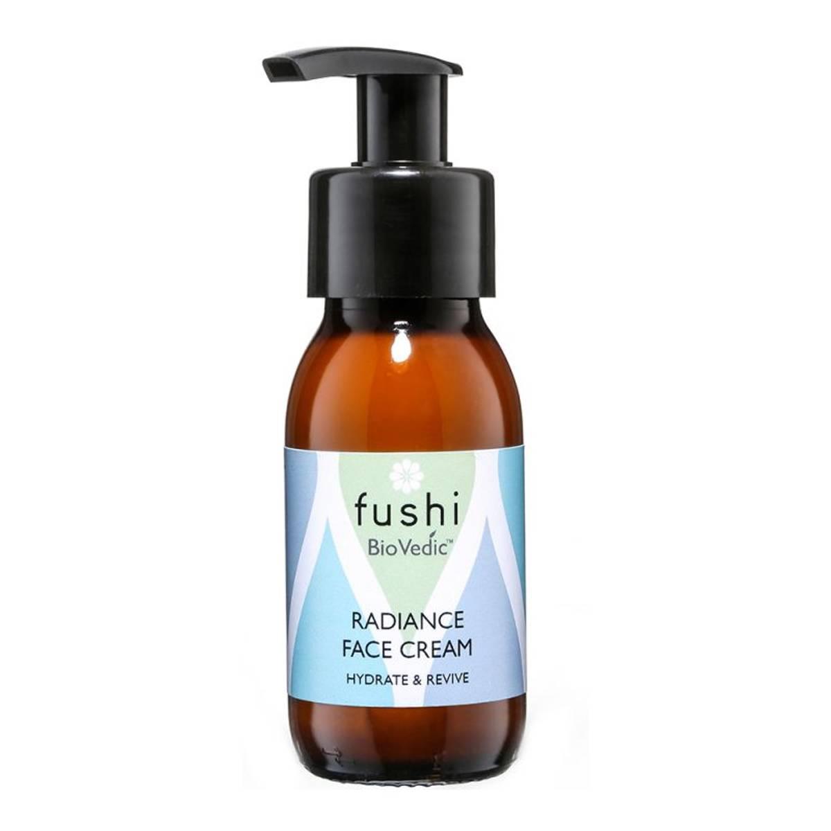 Ansiktskrem 50 ml BioVedic™ / Fushi