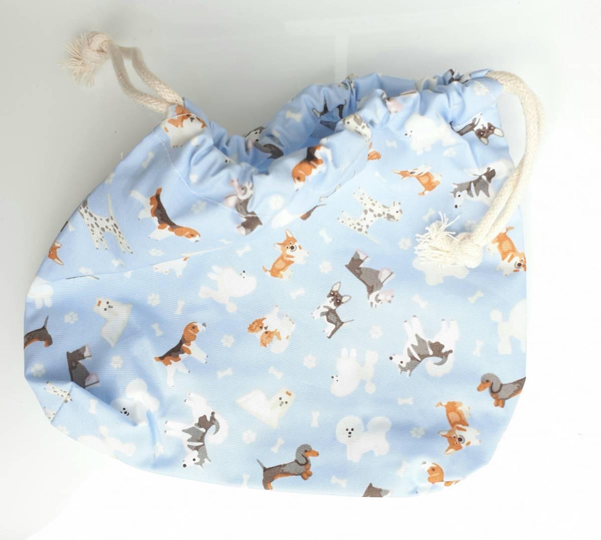 Våtpose med snøring, Puppy / Hannahpad