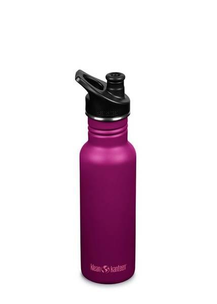 Bilde av Drikkeflaske Sport 532 ml, Purple Potion / Klean Kanteen