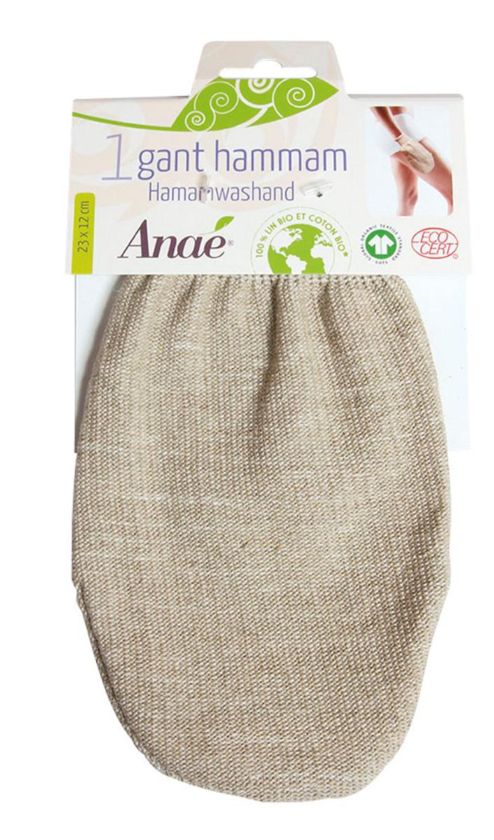 Hamamhanske, økologisk / Anaé