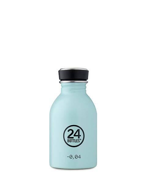 Bilde av Urban 250 ml drikkeflaske i stål, Cloud Blue