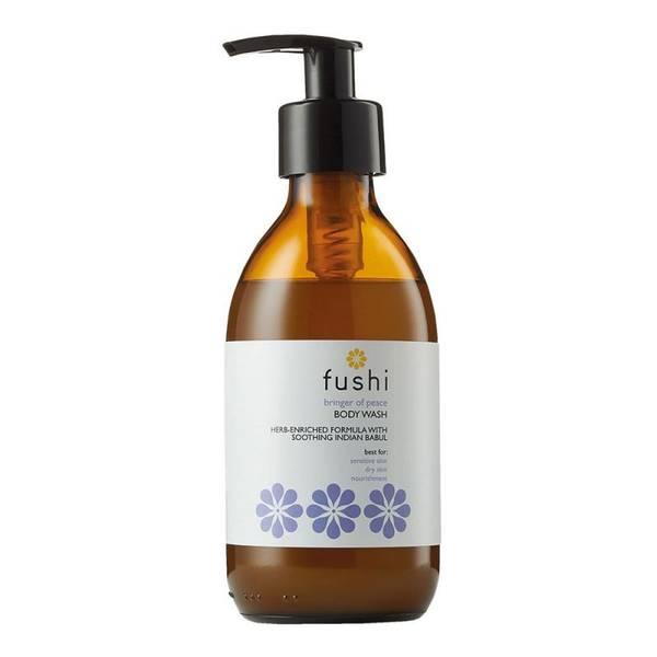 Bilde av 470 ml dusjsåpe for sensitiv hud, Bringer of Peace / Fushi